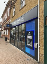 Coventry Building Society – Bicester