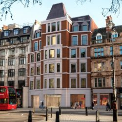 STRAND BRIDGE HOUSE - ALDWYCH - LONDON