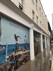 Orlebar Brown – New Store - Chelsea