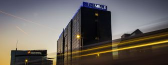 The Mille, Brentford – Phase 1 Completion