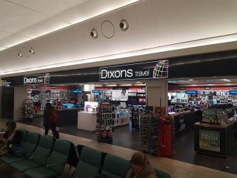 Dixons Travel – Gatwick Airport North Terminal
